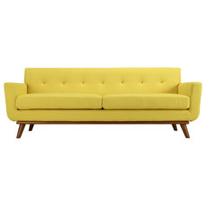 Midcentury Sofas by Solid Finds