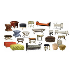 collections -