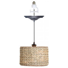 contemporary pendant lighting by Home Decorators Collection