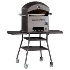 Industrial Outdoor Pizza Ovens by YardOutlet
