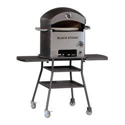 Blackstone - Patio/Pizza Oven - The Blackstone Pizza Oven has to be one of the best investments for any dollar!  You can cook so many things in this oven and at super fast speeds. Just because it's called a pizza oven