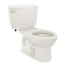 Toto - Toto C405F#01 Toilet Bowl - Toilet bowl