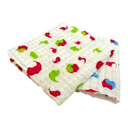 Reusable Kitchen Cloth Quilted 2pc Swirls - The quilted shapes form pockets of air to attract water and increase absorbency. Replaces paper towels. Superior durability. Super absorbent. Machine washable for multiple uses.