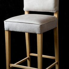 Contemporary Bar Stools And Counter Stools by Nefertiti Designs