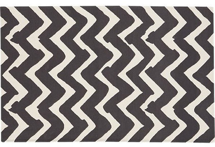 Contemporary Outdoor Rugs by Crate&Barrel
