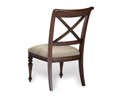ART Furniture - Port Royal X Side Chair (Set of 2) - ART-185206-2106 - Port Collection X Side Chair