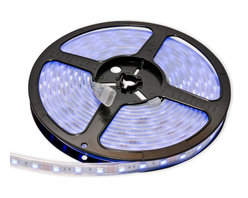 Flexfire LEDs - ColorBright™ LED Strip Light, Color Changing Rgb 300, Reel, Outdoor - ColorBright™ offers super bright, UL listed LED strips that can illuminate the interior and the exterior of your home.