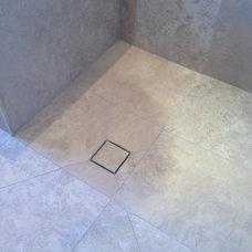 Contemporary  by Serenity Bathrooms