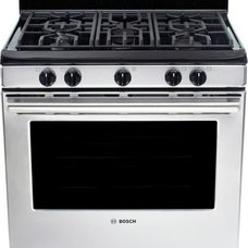 Gas Ranges And Electric Ranges by Bosch