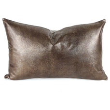 Contemporary Pillows by Pfeifer Studio