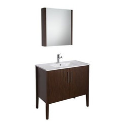 Modern Medicine Cabinets: Find Mirrored and Recessed ...