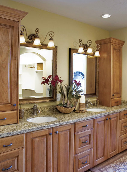 Bathroom Vanities And Sink Consoles by Dream's Closets