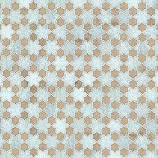 Mediterranean Tile by New Ravenna Mosaics