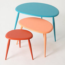Contemporary Side Tables And End Tables by Anthropologie