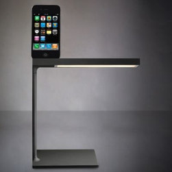 D'E-Light Table Lamp by Flos -
