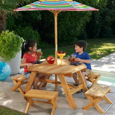 Traditional Kids Tables by Hayneedle