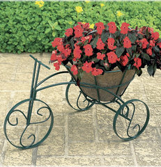 traditional outdoor planters by avantgardendecor.com