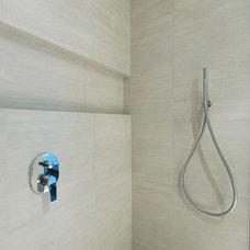 Contemporary  by GIA Bathroom & Kitchen Renovations