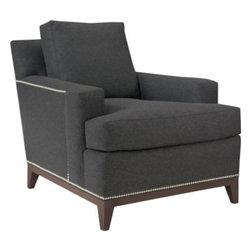 122-24-9th Street Chair -