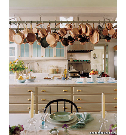 Martha Stewart's Home Kitchen