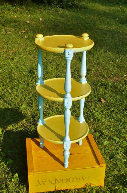 Side Tables And Accent Tables by Etsy