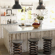 Small Kitchen Designs - Ideas for a Small Kitchen - House Beautiful