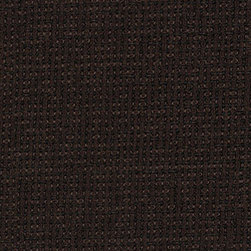 KnollTextiles - KnollTextiles Swing Espresso Fabric (Sample) - Swig is a sophisticated textured fabric. This fabrc is thick, cleanable and upholsters beautifully. It contains a Teflon finish as stain protection.