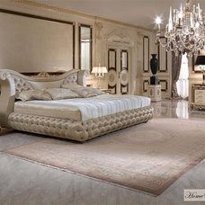 traditional beds by Home & Style by Luxury Group