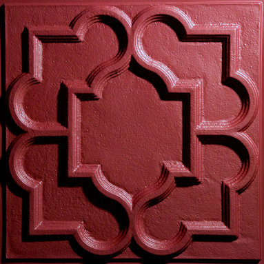 Victorian Ceiling Tiles -