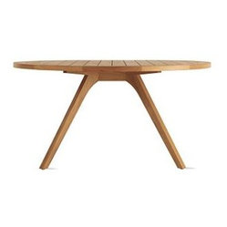 Rusa Round Dining Table