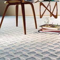 Modern Carpet Tiles by Hemphill's Rugs & Carpets