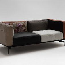 Contemporary Sofas by Camerich Sydney