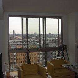 Skyline® Gliding Window Panels - http://www.houzz.com/pro/starlyns-coms/starlynscom