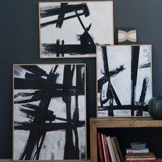 Modern Artwork by West Elm