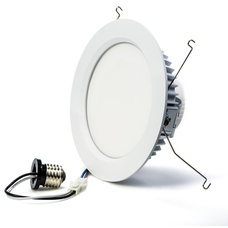 Contemporary Recessed Lighting Kits by Super Bright LEDs