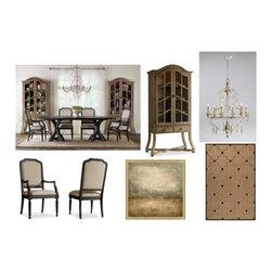 Eclectic Dining Sets: Find Dining Room Sets Online