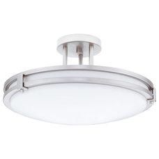 Contemporary Bathroom Vanity Lighting by Build.com