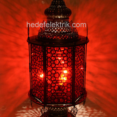 Turkish Style - Ottoman Lighting - *Code:  HE-94527_27