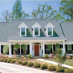 House Plan 17-2068 -