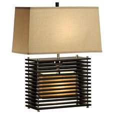 Asian Table Lamps by Lamps Plus