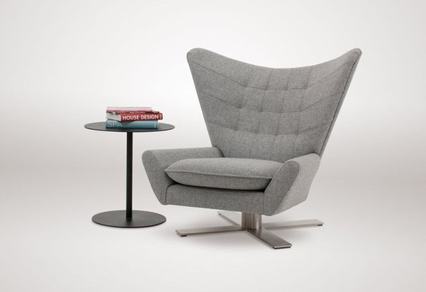 Modern Armchairs And Accent Chairs by VIOSKI