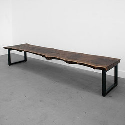 Standard Base Slab Bench