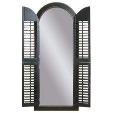 Contemporary Wall Mirrors by ivgStores