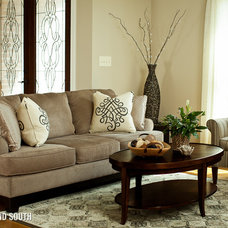 Traditional  by Furnitureland South