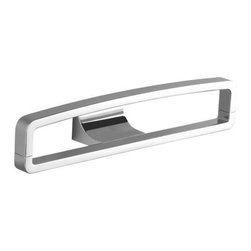 KOHLER - KOHLER K-11585-CP Loure Robe Hook in Chrome - KOHLER K-11585-CP Loure Robe Hook in ChromeDecorative accessories in the bathroom not only add functionality, but also offer a means to bring design cohesiveness and personal style to the space. Loure(TM) accessories offer a wide range of products with a distinct, contemporary look and feel. With consumers developing an increasing appetite for modern design in their bathrooms, this new collection complements the existing KOHLER accessories selection with a sophisticated, contemporary aesthetic.KOHLER K-11585-CP Loure Robe Hook in Chrome, Features:• Coordinates with contemporary faucet collections