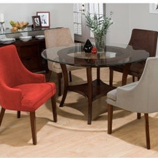 modern dining chairs and benches by Hayneedle