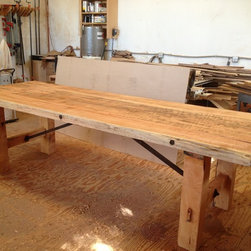 Cypress Harvest Table - LCW