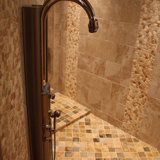 Traditional  by TILE COLLECTION INC