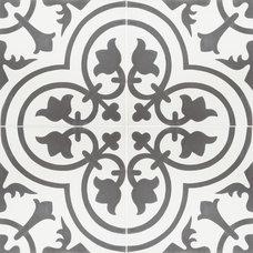 Contemporary Bathroom Tile by Granada Tile