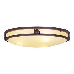 Livex Lighting - Livex Lighting 4489-67 Ceiling Light/Flush Mount Light - Livex Lighting 4489-67 Ceiling Light/Flush Mount Light
